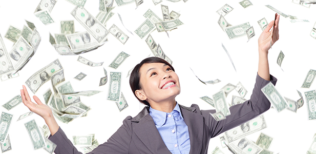 FXで1万円を30万円に!
